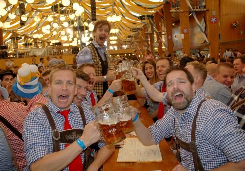 oktoberfest bier