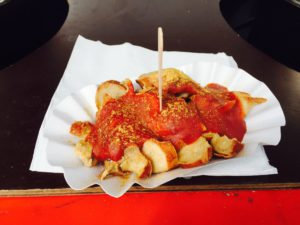 currywurst foodtruck