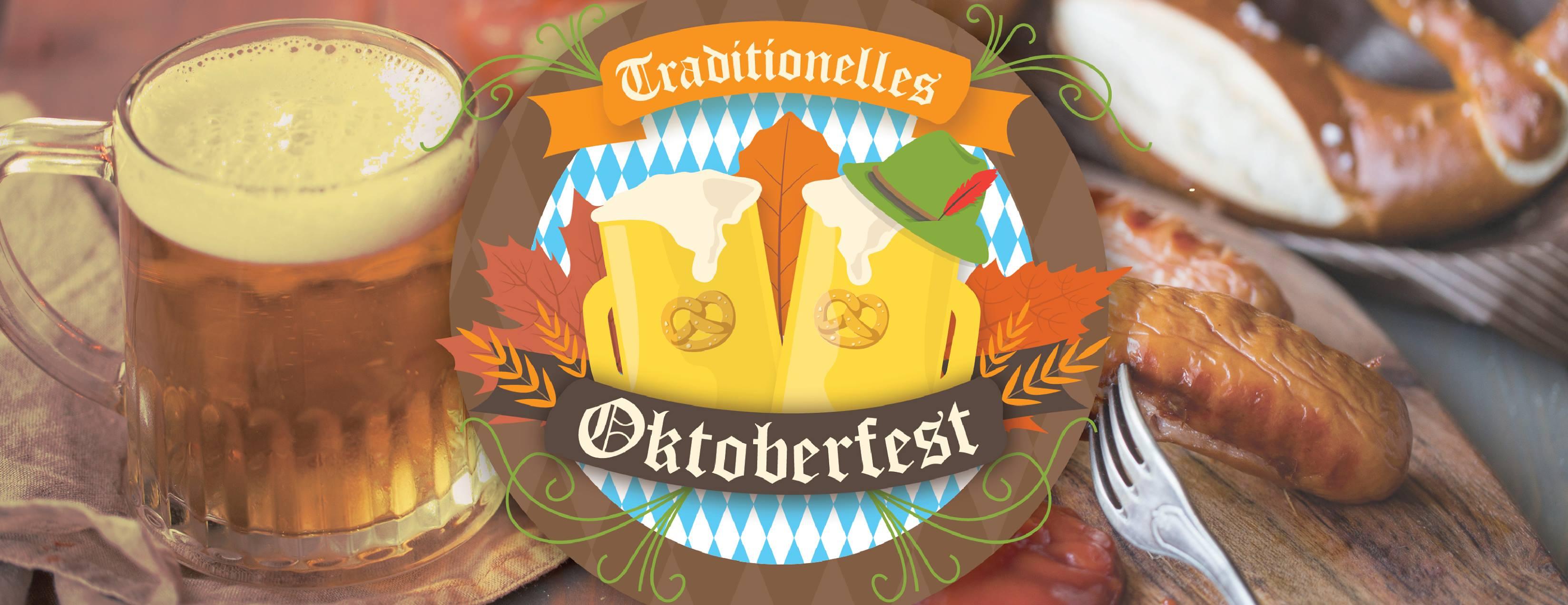 Den Bosch Oktoberfest