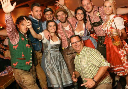 Oktoberfeesten Nederland