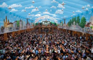 Oktoberfest geopend